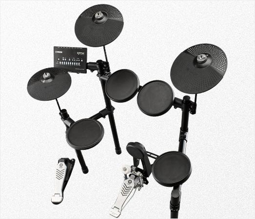 e-drum design