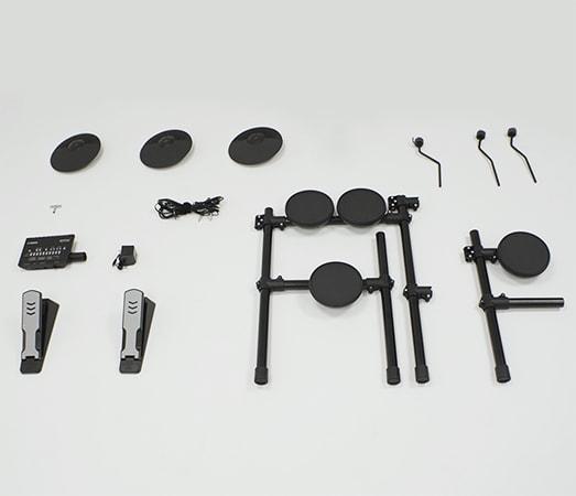 dtx402k easy assembly