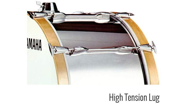High Tension Lug