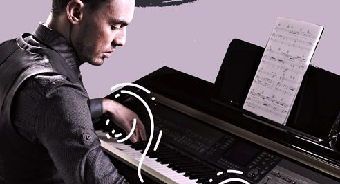 Jazz Piano Course