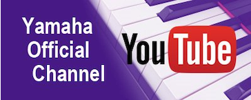 YouTube Yamaha Official Channel